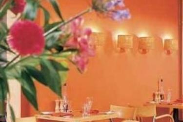 Hotel Holiday Inn Rochester - Chatham: Ristorante ROCHESTER