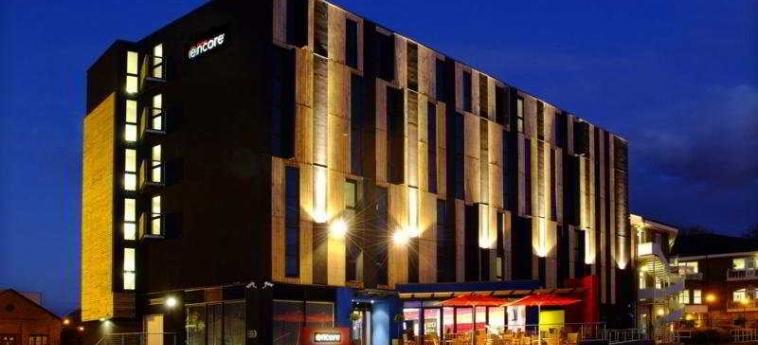 Hotel Ramada Encore: Exterior ROCHESTER