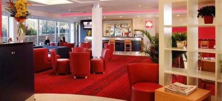 Hotel Ramada Encore: Restaurante ROCHESTER