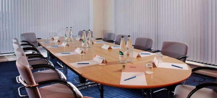 Hotel Ramada Encore: Sala de conferencias ROCHESTER