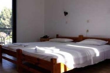 Hotel Dennis Beach Studios: Scenario RODAS