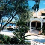 Hotel Ladiko