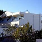 Hotel Vlicha Beach Studios