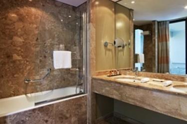 Hotel Sheraton Rhodes Resort: Cuarto de Baño RODAS