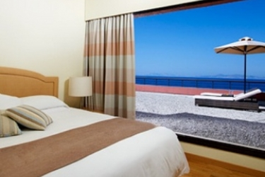 Hotel Sheraton Rhodes Resort: Habitaciòn Suite RODAS
