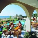 Hotel Olympos Beach