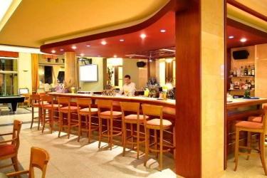 Hotel Virginia: Bar RODI