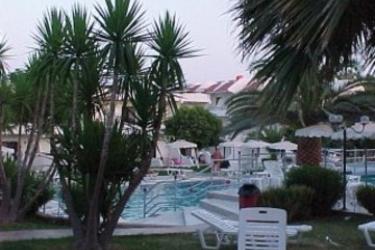 Hotel Virginia: Piscina RODI