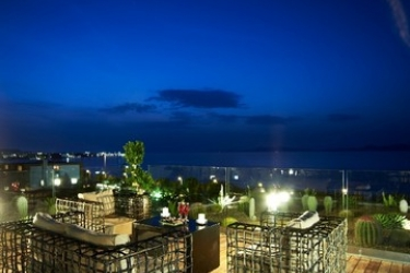Hotel Sheraton Rhodes Resort: Bar RODI