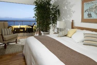 Hotel Sheraton Rhodes Resort: Camera Deluxe RODI
