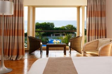 Hotel Sheraton Rhodes Resort: Camera Matrimoniale/Doppia RODI