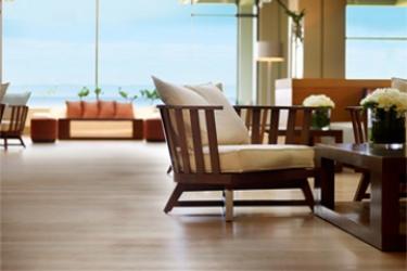 Hotel Sheraton Rhodes Resort: Lobby RODI