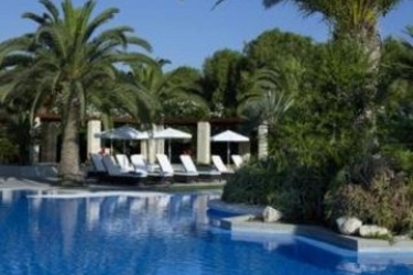 Hotel Sheraton Rhodes Resort: Piscina RODI