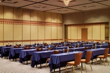 Hotel Sheraton Rhodes Resort: Sala Conferenze RODI