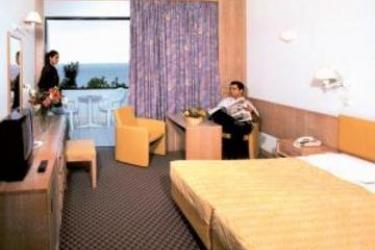 Hotel Calypso Palace: Camera Matrimoniale/Doppia RODI