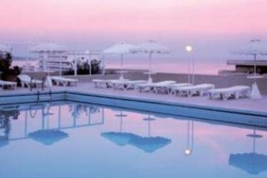 Hotel Calypso Palace: Piscina Esterna RODI