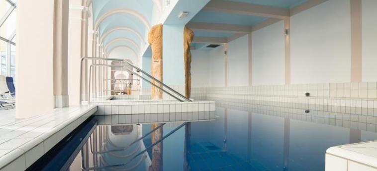 Grand Hotel Rogaska: Centro de Bienestar ROGASKA SLATINA