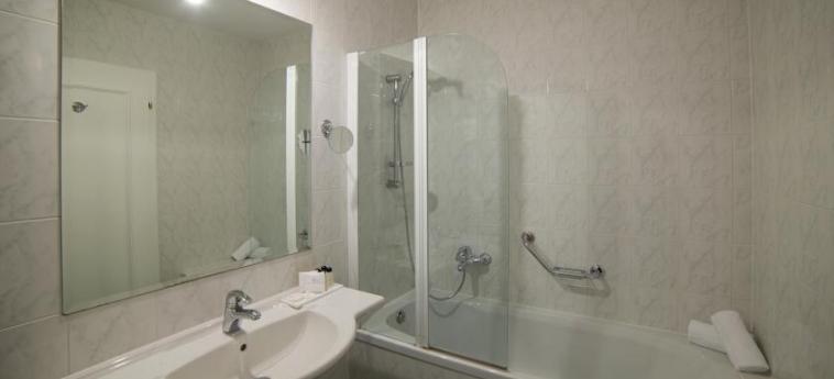 Grand Hotel Rogaska: Cuarto de Baño ROGASKA SLATINA