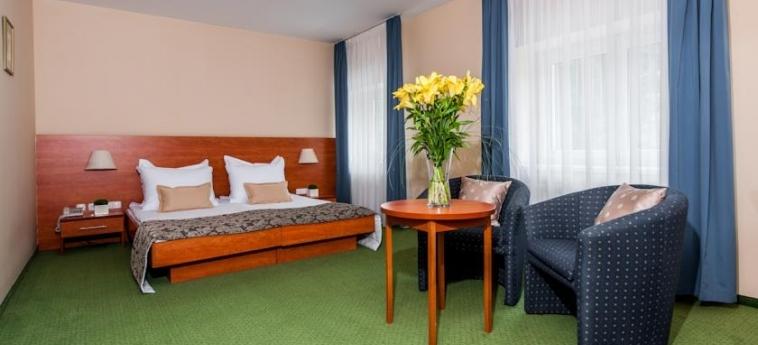Grand Hotel Rogaska: Habitaciòn Doble ROGASKA SLATINA