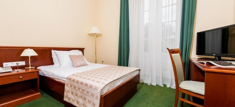 Grand Hotel Rogaska: Habitación Singula ROGASKA SLATINA
