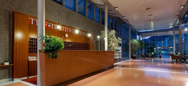 Grand Hotel Rogaska: Reception ROGASKA SLATINA