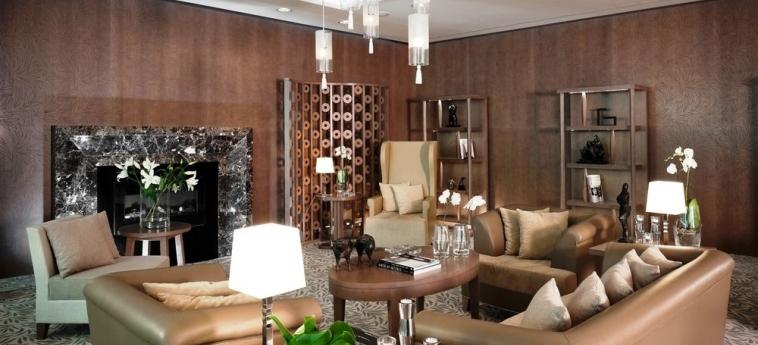 Grand Hotel Sava: Bar ROGASKA SLATINA