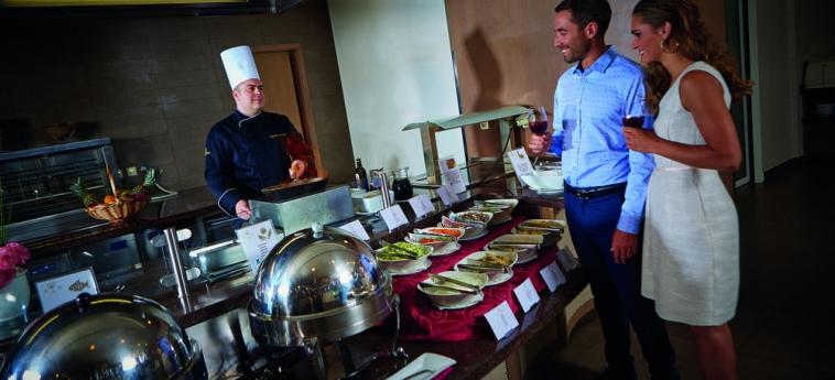 Grand Hotel Sava: Buffet ROGASKA SLATINA