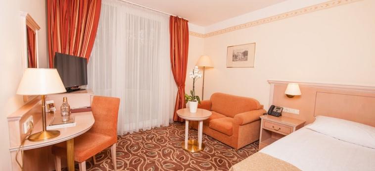 Grand Hotel Sava: Chambre d'amis ROGASKA SLATINA