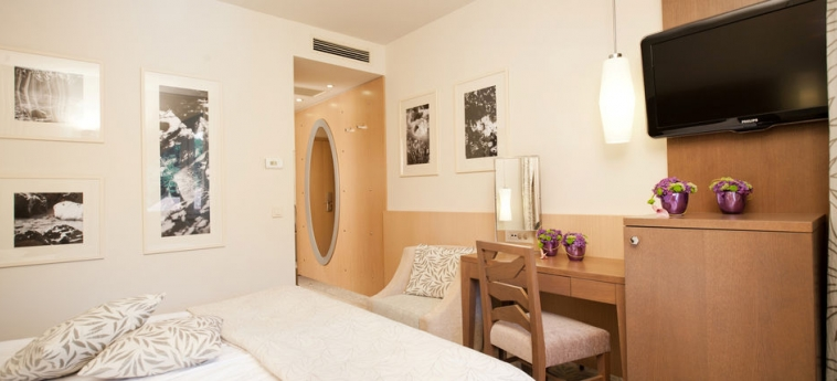 Grand Hotel Sava: Chanbre ROGASKA SLATINA