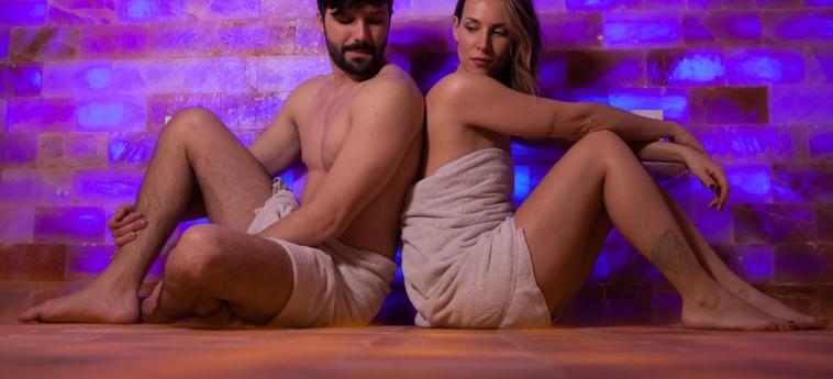 Grand Hotel Sava: Sauna ROGASKA SLATINA