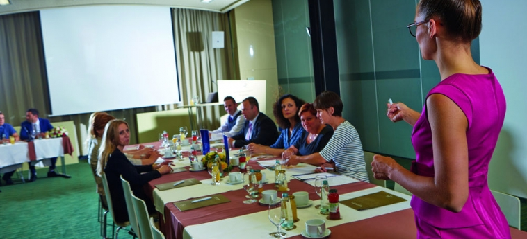 Grand Hotel Sava: Meeting facility ROGASKA SLATINA