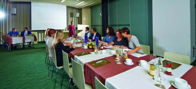 Grand Hotel Sava: Meeting Room ROGASKA SLATINA