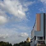 Hotel Ibis Styles Roma Eur