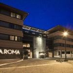 A.ROMA LIFESTYLE 4 Sterne
