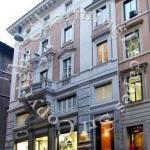 Hotel Piccolo Piazza Di Spagna Suites