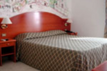 Hotel Nazional Rooms: Appartement ROM