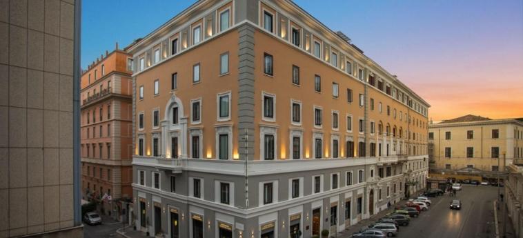 Hotel Welcome Piram: Außen ROM