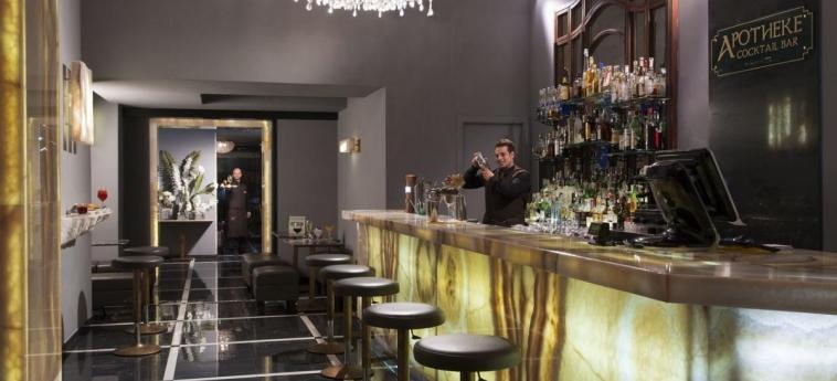 Hotel Welcome Piram: Bar ROM