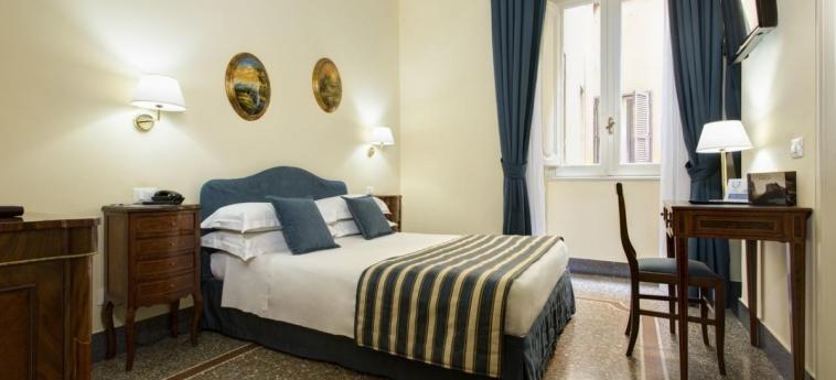 Hotel Welcome Piram: Doppelzimmer  ROM