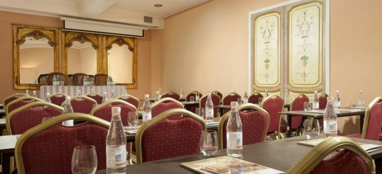 Hotel Welcome Piram: Konferenzraum ROM