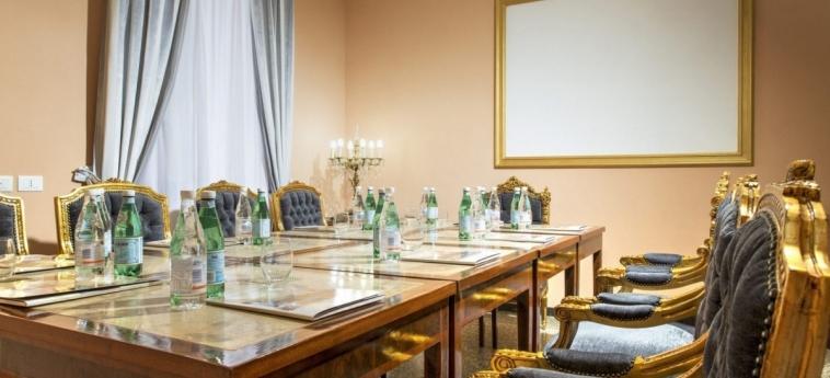 Hotel Welcome Piram: Konferenzsaal ROM