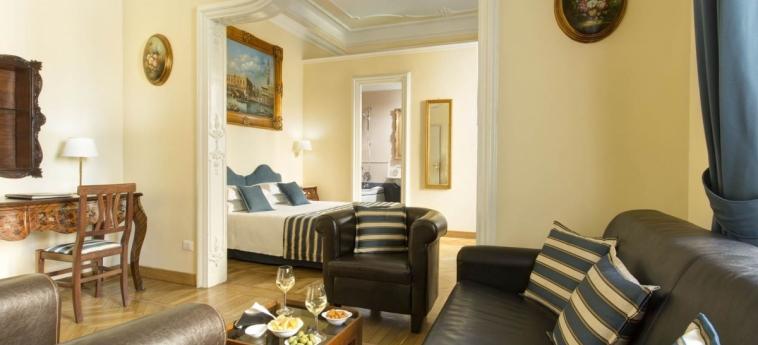 Hotel Welcome Piram: Suite ROM