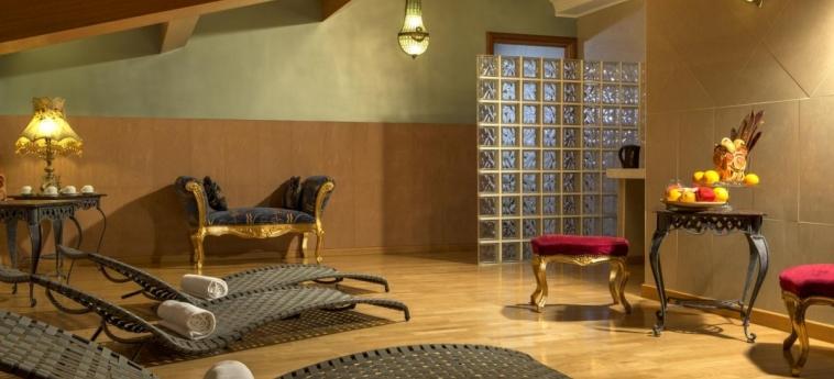 Hotel Welcome Piram: Wellness Center ROM
