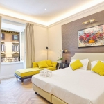 THE K BOUTIQUE HOTEL 4 Sterne