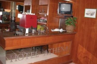 Hotel Athena: Bar ROM