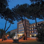 ELE GREEN PARK HOTEL PAMPHILI 4 Sterne