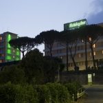 Hotel Holiday Inn Rome Aurelia
