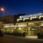 Comfort Hotel Roma Airport Fco
