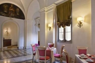 Voi Hotel Donna Camilla Savelli: Lounge Bar ROM