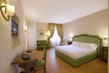 Voi Hotel Donna Camilla Savelli: Room - Guest ROM